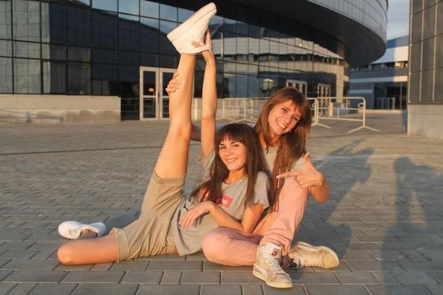 Тренировки по хип-хопу - Минск