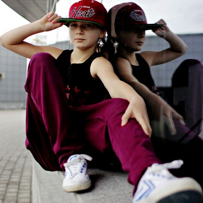 Dance studio (Minsk)