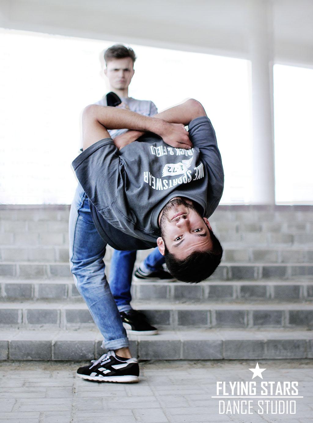 Весення фотосессия для учеников школы танцев FS - Минск