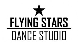 Flying stars - Logo