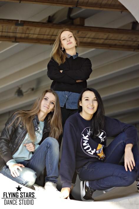 FS Girls